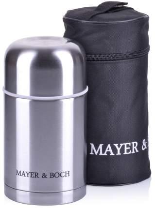 Термос Mayer&Boch 28040 1 л серебристый