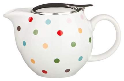 Заварочный чайник Agness 470-289