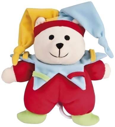 Мягкая игрушка мультгерой Canpol Мишка форма клоун 2/407