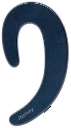Гарнитура Bluetooth Remax RB-T20 Blue