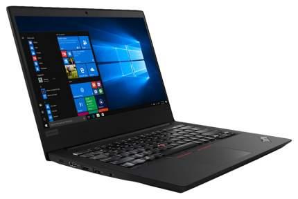 Ноутбук Lenovo ThinkPad Edge E480 20KN0078RT