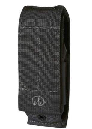 Чехол для ножей Leatherman Large Molle Sheath 135 мм черный
