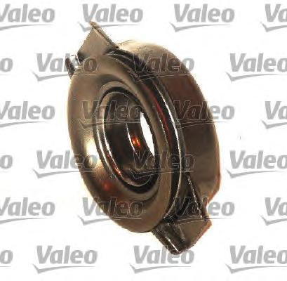 Комплект сцепления Valeo 009249