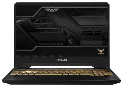 Ноутбук игровой ASUS TUF Gaming FX505GE-BQ165T 90NR00S1-M04190