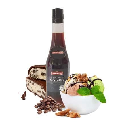 Сироп Di Maestri cioccolato шоколад 350 мл