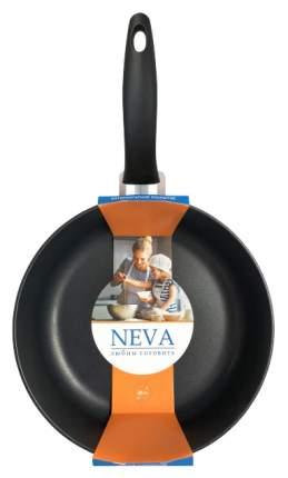 Сковорода Нева Металл Neva Black N128 28 см
