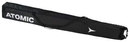 Чехол для беговых лыж Atomic Ski Bag, black/black, 205 см