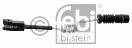 Датчик износа тормозных колодок Febi 28166