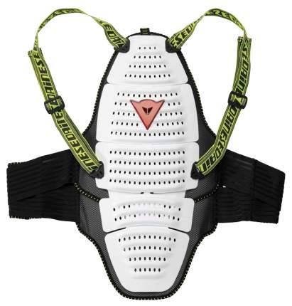Защита спины Dainese Action Wave 3 Pro белая, XL