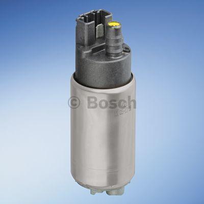Топливный насос Bosch F 01R 00R 004