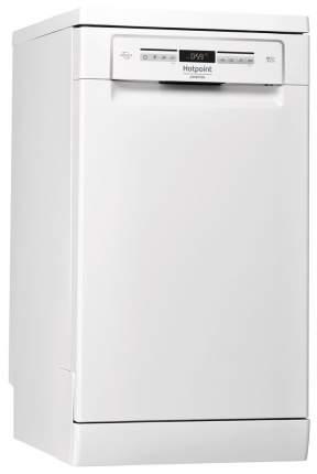 Посудомоечная машина 45 см Hotpoint-Ariston HSFO 3T223 W white