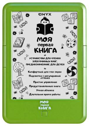 Э/книга Onyx BOOX МОЯ ПЕРВАЯ КНИГА G