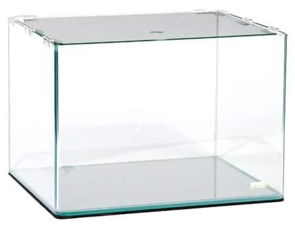 Нано-аквариум для рыб Dennerle Nano Scaper's Tank, с изогнутым стеклом, 55 л