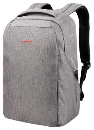 Рюкзак Tigernu T-B3237 серый