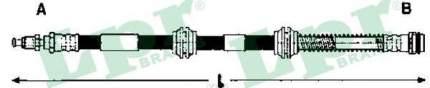 Тормозной шланг Lpr 6T48202