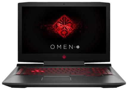 Ноутбук игровой HP Omen 17-an124ur 4JU00EA