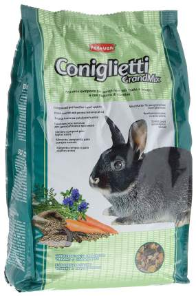 Корм для кроликов Padovan Grandmix 3 кг 1 шт