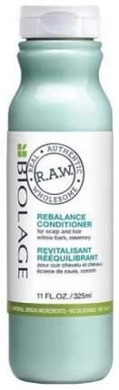 Кондиционер для волос Matrix Biolage R.A.W Scalp Care Rebalance Conditioner 25 мл