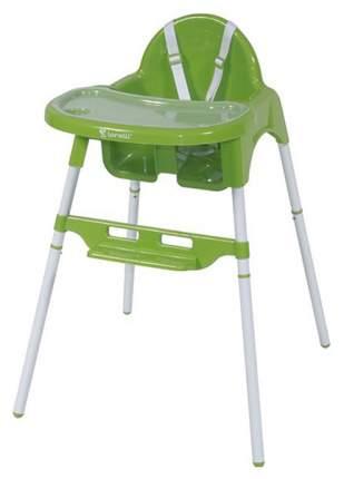 Стульчик для кормления Lorelli Amaro Зеленый, Green 0002