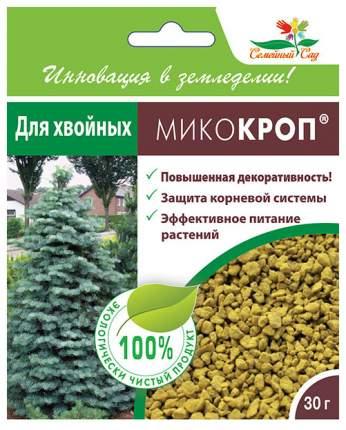 МикоКроп для хвойных Русский огород, 30 г