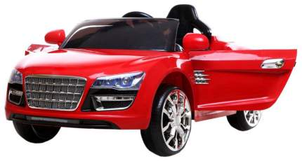 Электромобиль р/у Audi A7 (свет, звук) 1TOY
