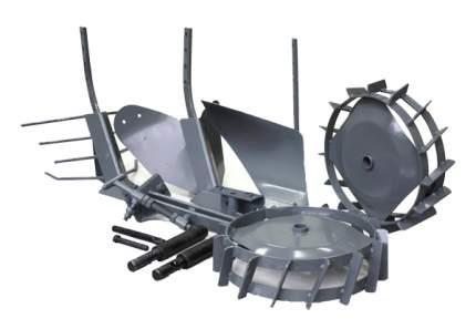 Комплект оборудования для мотоблоков и культиваторов Pubert Maxi R0025