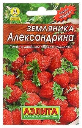 Семена Земляника альпийская Александрина, 0,05 г АЭЛИТА