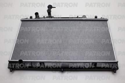 Радиатор кондиционера автомобильный PATRON PRS4073