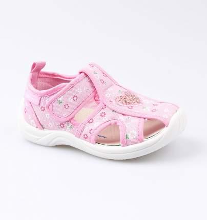 Текстильная обувь Котофей 221063-13 для девочек р.25