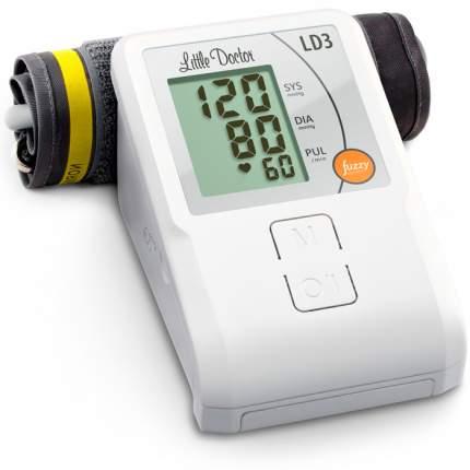 Тонометр Little Doctor LD3 автоматический на плечо