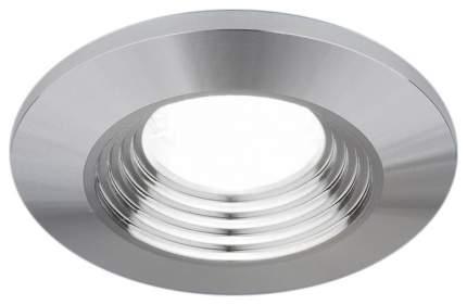Встраиваемый светодиодный светильник Elektrostandard 9903 LED 3W COB SL Серебро a038444