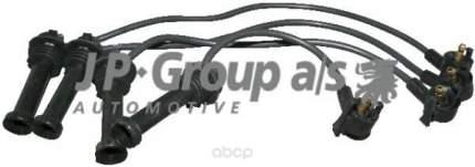 Высоковольтные провода комплектelectrix, dk jp group 1592000310