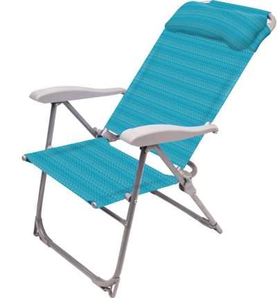 Кресло Nika 2 К2 бирюзовое