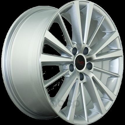 Колесные диски LegeArtis R18 J PCD5x114.3 ET D 9265001