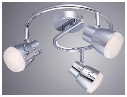 Спот Arte lamp Cuffia A5621PL-3CC
