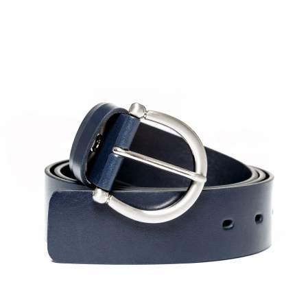 Женский ремнь Gloster Dark Blue