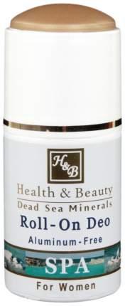 Дезодорант женский Health & Beauty Roll - On Deo 80 мл