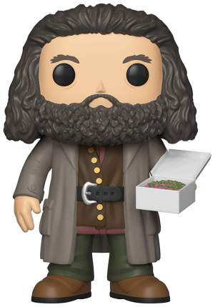 Фигурка Funko POP! Movies: Harry Potter: Rubeus Hagrid with Cake