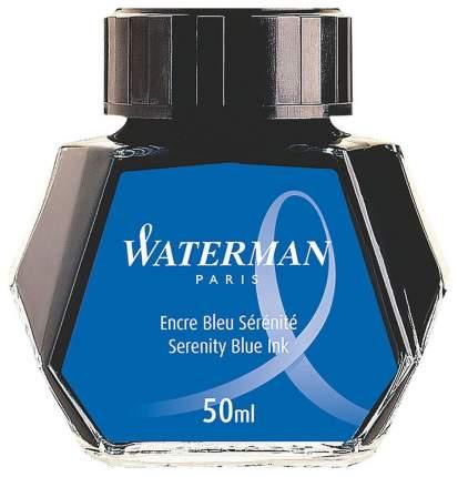 Чернила Waterman WAT-S0110720 Синие