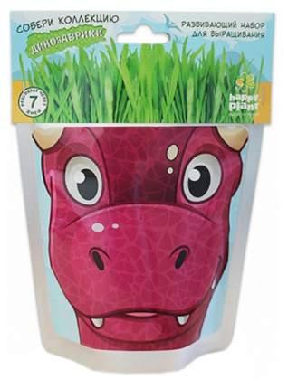 Набор для выращивания Happy Plants Динозаврик Карни