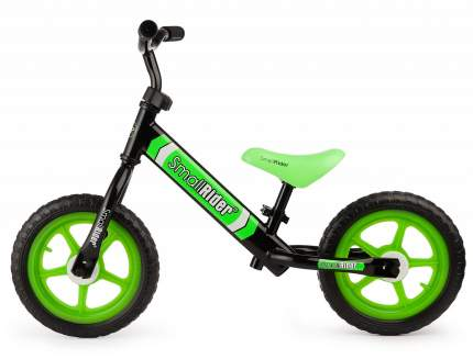 Беговел Small Rider Торнадо 2 Зеленый