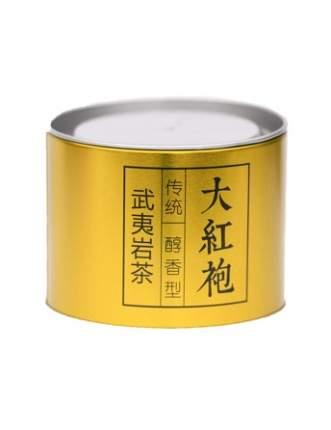 Китайский чай Edelbox Tea Да Хун Пао