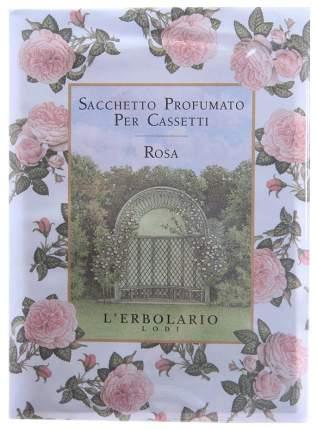 Ароматическое саше Lerbolario Роза 91294