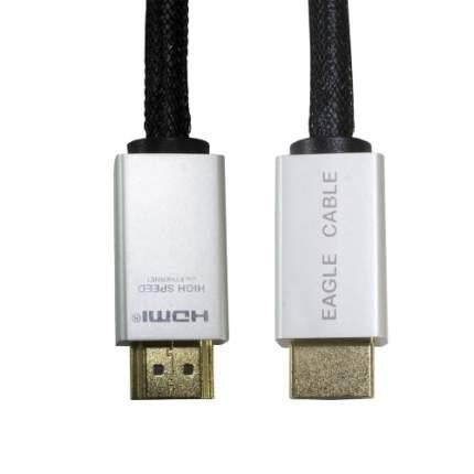 Видео кабель Deluxe II HDMI 2.0 1,5м