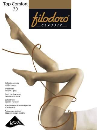 Колготки Filodoro Classic TOP COMFORT 30/Nabuk/4 (L)