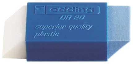 Ластик Edding DR20 синтетический