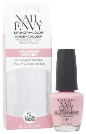 База для ногтей OPI Original Nail Envy Hawaiian Orhid 15 мл