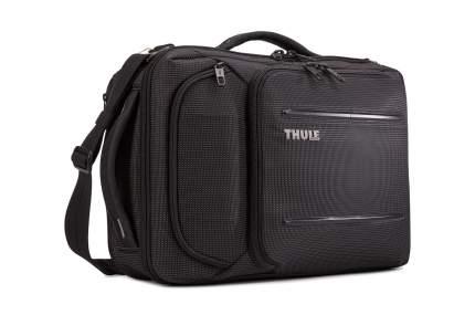 """Сумка для ноутбука 15.6"""" Thule Crossover 2 Convertible Laptop Bag черная"""