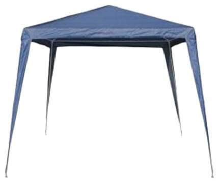 Садовый шатер Afina AFM-1022B Blue, 3х3/2,4х2,4