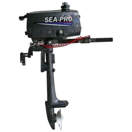 Лодочный мотор Sea-Pro Т 2.5S 2.5 двухтактный